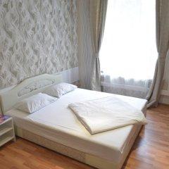 Мери Голд Отель 2* Стандартный номер с двуспальной кроватью фото 9