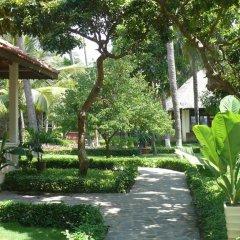 Отель Hai Au Mui Ne Beach Resort & Spa 4* Улучшенный номер фото 11