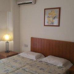 Отель Panareti Paphos Resort 3* Студия с различными типами кроватей фото 5