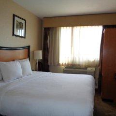Redford Hotel 2* Стандартный номер с различными типами кроватей фото 5