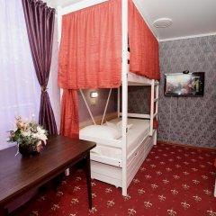 Hostel Sarhaus Кровать в общем номере с двухъярусной кроватью фото 7