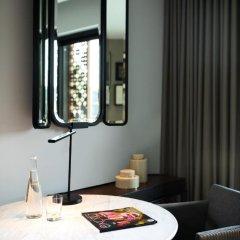 Отель Hua Hin Marriott Resort & Spa 5* Улучшенный номер с различными типами кроватей фото 2