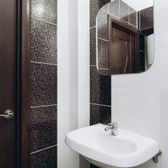 Апартаменты Apartments in Center of Yekaterinburg Екатеринбург ванная