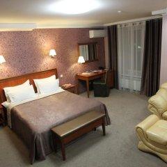 Гостиница Злата Прага Премиум 2* Полулюкс с различными типами кроватей фото 3
