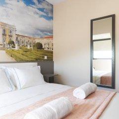 Fenicius Charme Hotel 3* Стандартный номер с различными типами кроватей фото 6