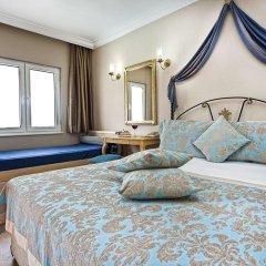 Pashas Princess Hotel - All Inclusive - Adult Only 4* Стандартный номер с различными типами кроватей фото 2