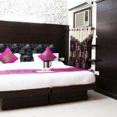 Hotel Unistar 3* Номер Делюкс с различными типами кроватей фото 21