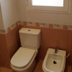 Отель Apartamento Valencia Center Валенсия ванная фото 2