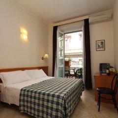 Hotel Principe Eugenio 3* Стандартный номер с двуспальной кроватью фото 6