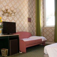 Отель Richmond Рим удобства в номере