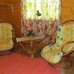 Отель Bondegårdsparken Farm Holiday Норвегия, Кристиансанд - отзывы, цены и фото номеров - забронировать отель Bondegårdsparken Farm Holiday онлайн интерьер отеля