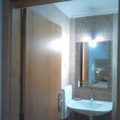 Отель casa do alpendre de montesinho ванная фото 2