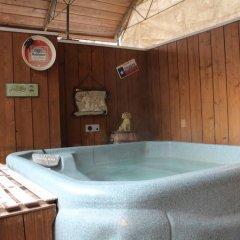 Отель Private House Earth Wind Яманакако бассейн фото 3