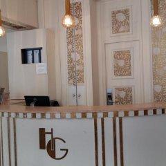 Отель GERANDO Париж интерьер отеля фото 3