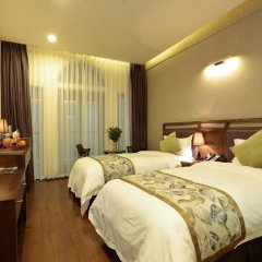 Sapa Legend Hotel & Spa 3* Улучшенный номер с различными типами кроватей