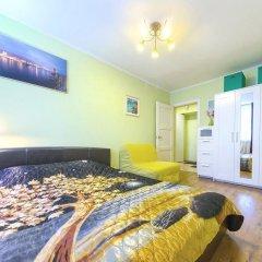 Апартаменты RentalSPb Apartment Obvodnoy Kanal 46 комната для гостей фото 2