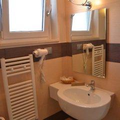 Hotel La Ninfea 3* Стандартный номер с различными типами кроватей фото 10