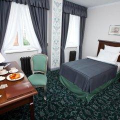 Гостиница Ремезов 4* Улучшенный номер с различными типами кроватей