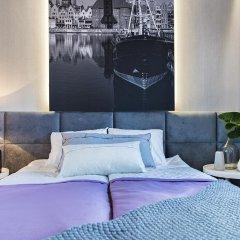 Отель Pokoje Gościnne ASP Студия с различными типами кроватей