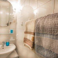 Апартаменты Váci Point Deluxe Apartments ванная