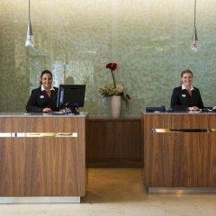 Maldron Hotel Smithfield интерьер отеля