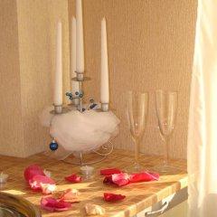 Гостевой Дом Анфиса ванная