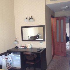 Отель Априори 3* Стандартный номер фото 28