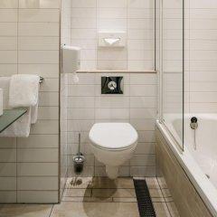 Eden Hotel Amsterdam 3* Номер Basic с различными типами кроватей фото 8