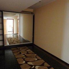 Mark Plaza Hotel 2* Улучшенные апартаменты разные типы кроватей фото 3