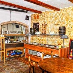Отель Hostal Isabel Испания, Бланес - отзывы, цены и фото номеров - забронировать отель Hostal Isabel онлайн питание фото 3