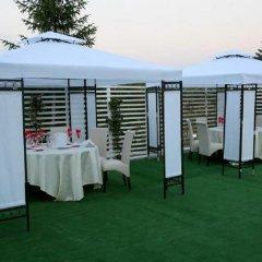 Отель Merlin Park Resort Тирана помещение для мероприятий