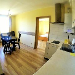 Отель Vic Apartament Chopin 2 в номере