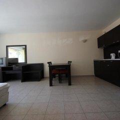 Апартаменты Menada Forum Apartments Студия с различными типами кроватей фото 42