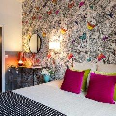 Hotel Victoria Chatelet комната для гостей фото 3