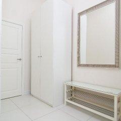 Апартаменты Apartments Minsk комната для гостей