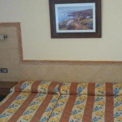 Univers Hotel удобства в номере