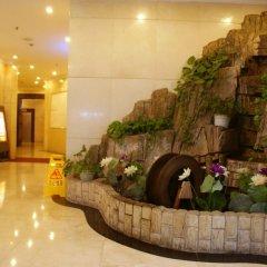 Отель Vienna Shenzhen Xiashuijing Subway Station Шэньчжэнь спа