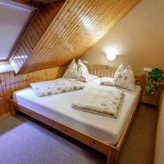 Karin Hotel 3* Стандартный номер с различными типами кроватей