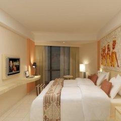 Отель Citadines Kuta Beach Bali 4* Студия с 2 отдельными кроватями фото 7