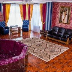 Гостиница Малибу Полулюкс с двуспальной кроватью фото 29