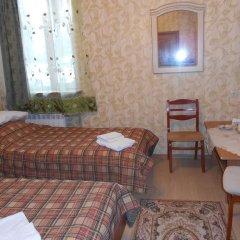 Гостевой дом Родник Номер категории Эконом с двуспальной кроватью