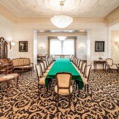 Classic Hotel Meranerhof Меран помещение для мероприятий фото 2