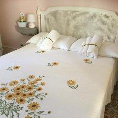 Отель Ciuri Ciuri Casa Vacanze Агридженто комната для гостей фото 2