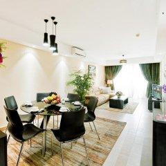 Sherwood Residence Hotel 4* Номер Делюкс с различными типами кроватей фото 5