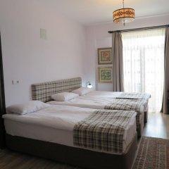 Ephesus Paradise 2* Стандартный номер с различными типами кроватей