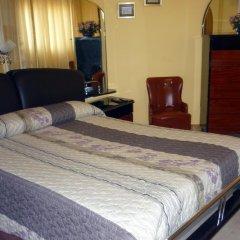 Hotel Francisco Javier Стандартный номер с различными типами кроватей фото 5