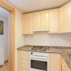 Апартаменты Friendly Apartments Барселона в номере фото 2