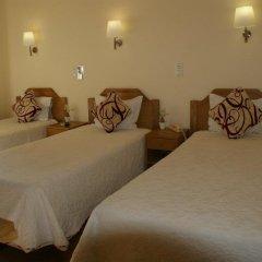 Hotel Alicante 2* Стандартный семейный номер с двуспальной кроватью фото 2