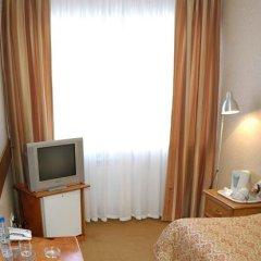 Гостиница Ловеч 3* Стандартный номер с различными типами кроватей фото 19