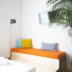 Отель The Trilogy House Студия с различными типами кроватей фото 8